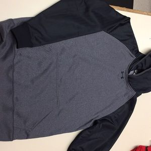 Under Armour UA storm fleece team hoodie